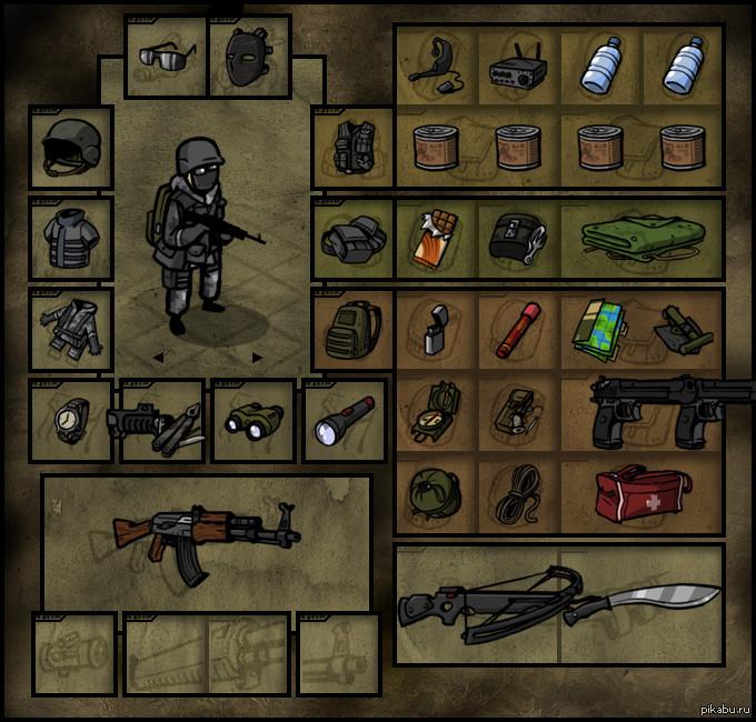 картинки про выживание в зомби апокалипсисе описание