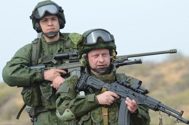 modern russian soldier - HD1920×1272