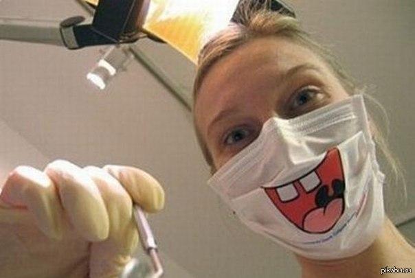 Новинка в мире стоматологии ожидайте у своего дантиста