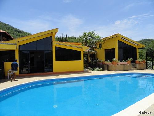 Недорогой дом на карибах рынок недвижимости в дубае 2013