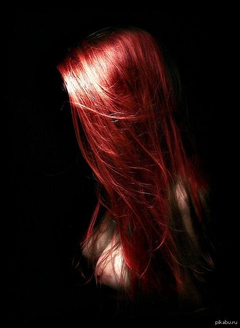 Рыжая бестия ариэль