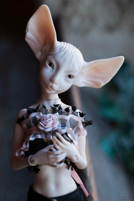картинки бжд куклы сфинкса возникли