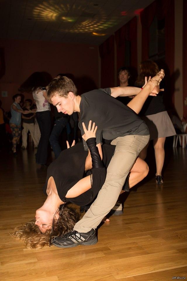 Картинки с приколами в танцах