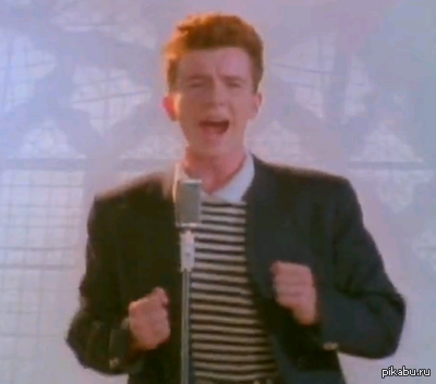 Rick Astley Never Gonna Give You Up Video Youtube - 995×877