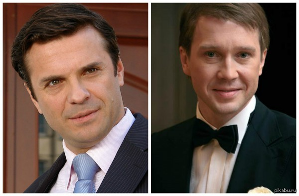 Евгений Миронов и Сергей Астахов в Германии вступили в брак?