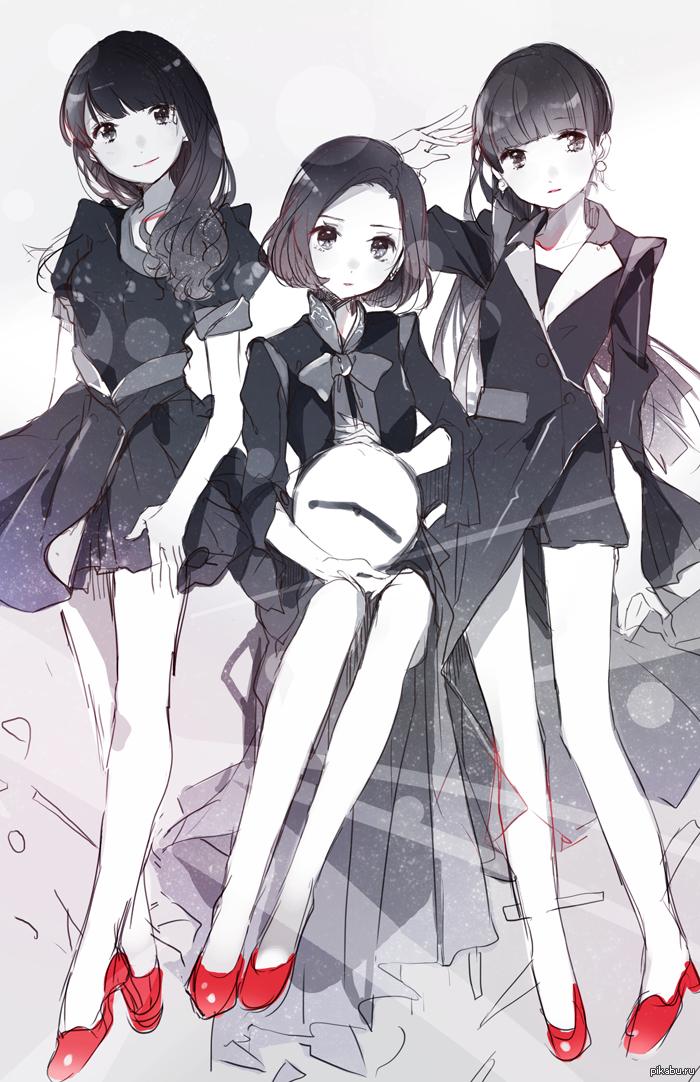 картинки для групп аниме