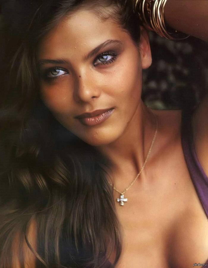 Безумно красивая женщина фото 99-874