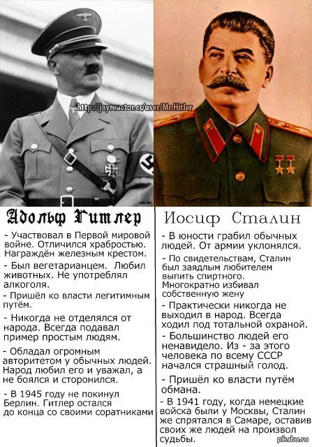 comparison hitler and stalin totalitarianism regimes Evaluate historical comparisons of hitler and stalin and their regimes evaluate historical comparisons of hitler and into totalitarian dictators with.