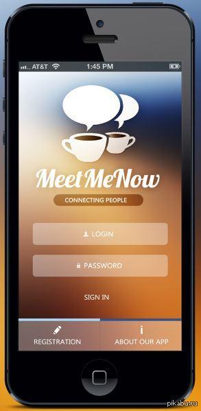 Meetmenow login