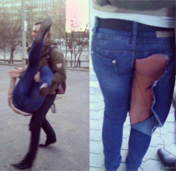 мужик лапает девочку в метро