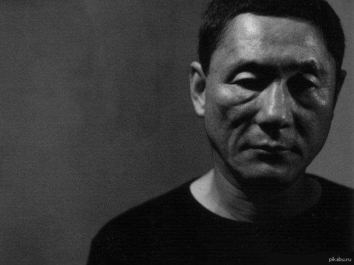 Сегодня свое 67- летие празднует известный японский актер, режиссер Такэси Китано