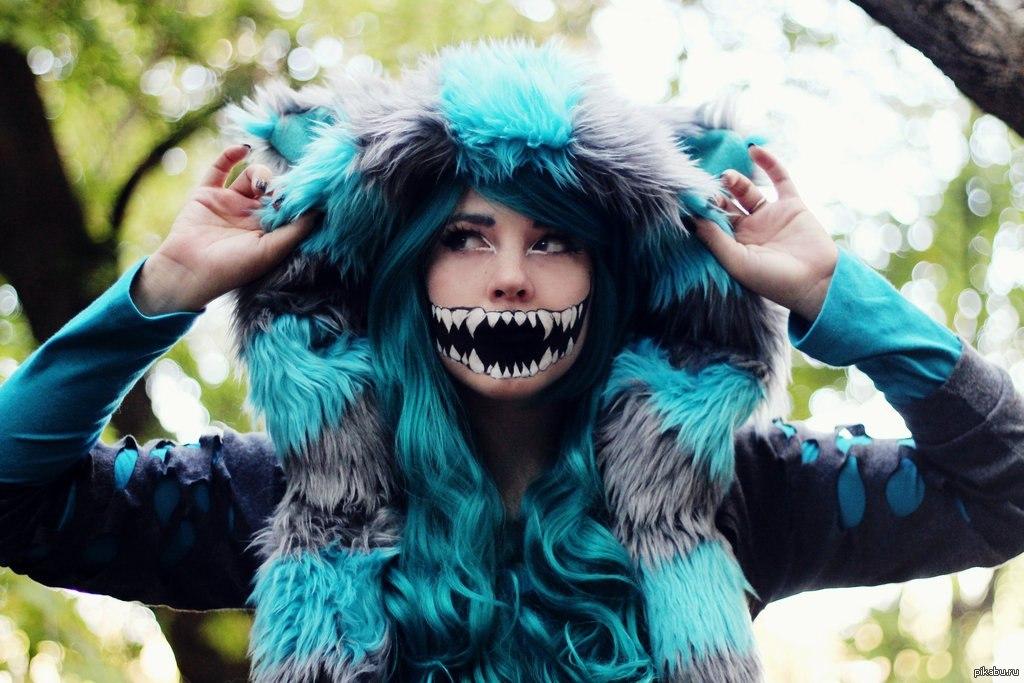 картинки костюм чеширского кота можно