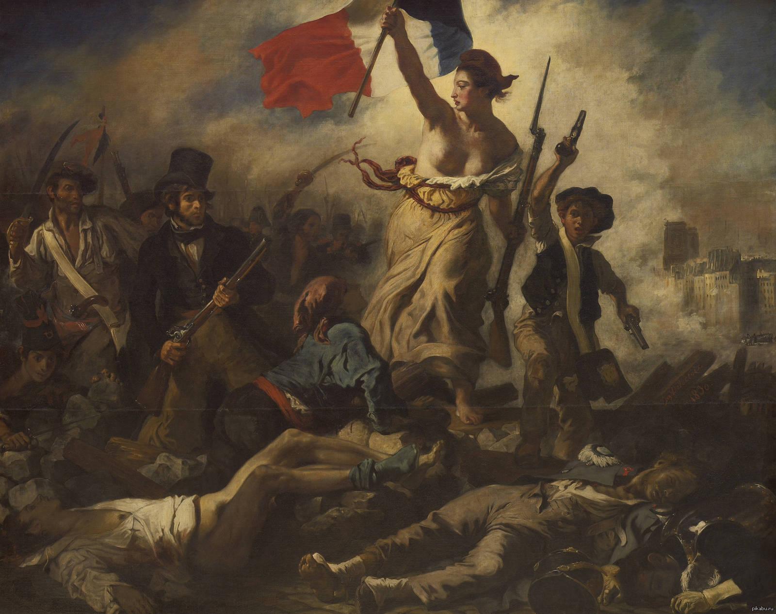 french revolution for kids -