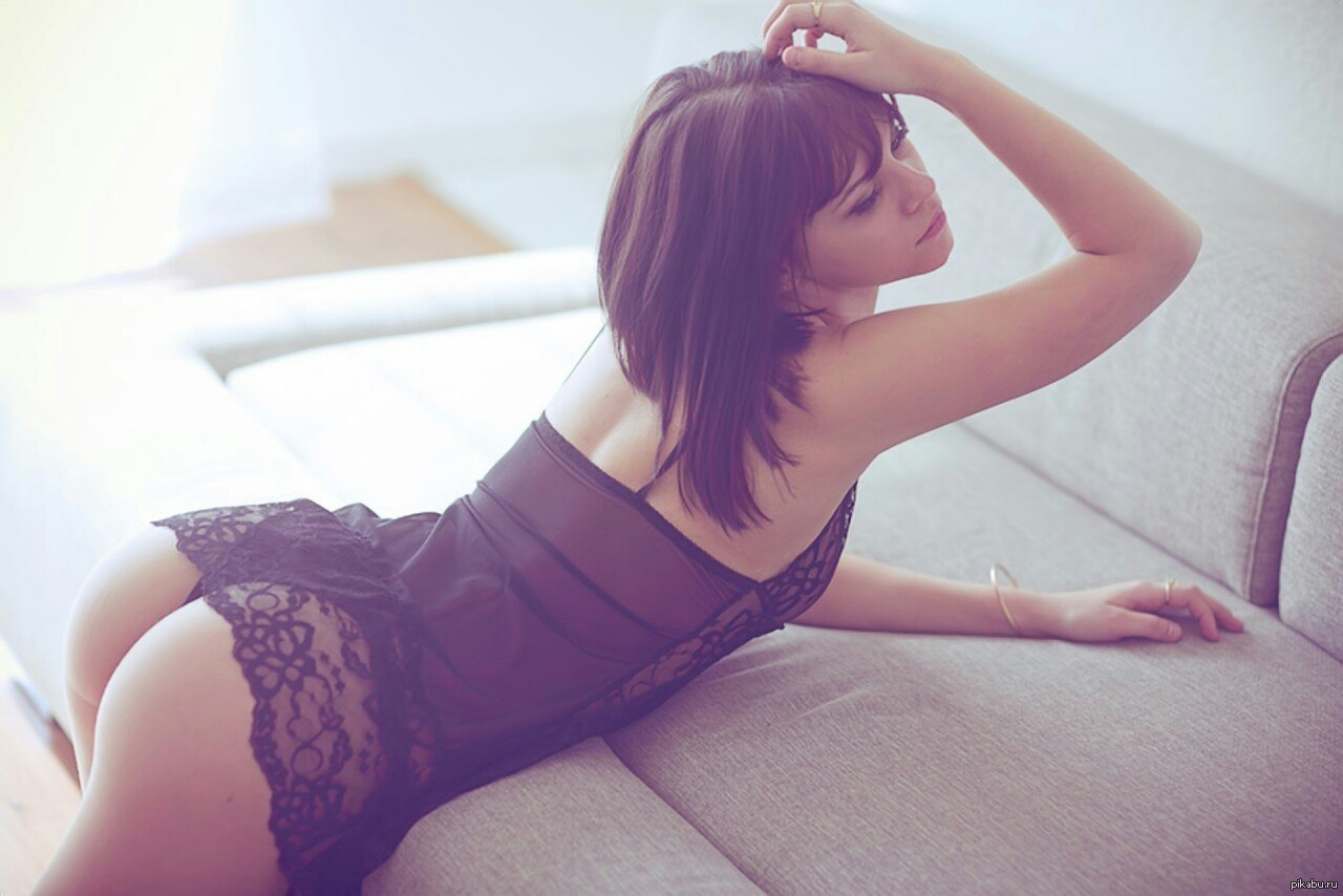 Красота женских тел