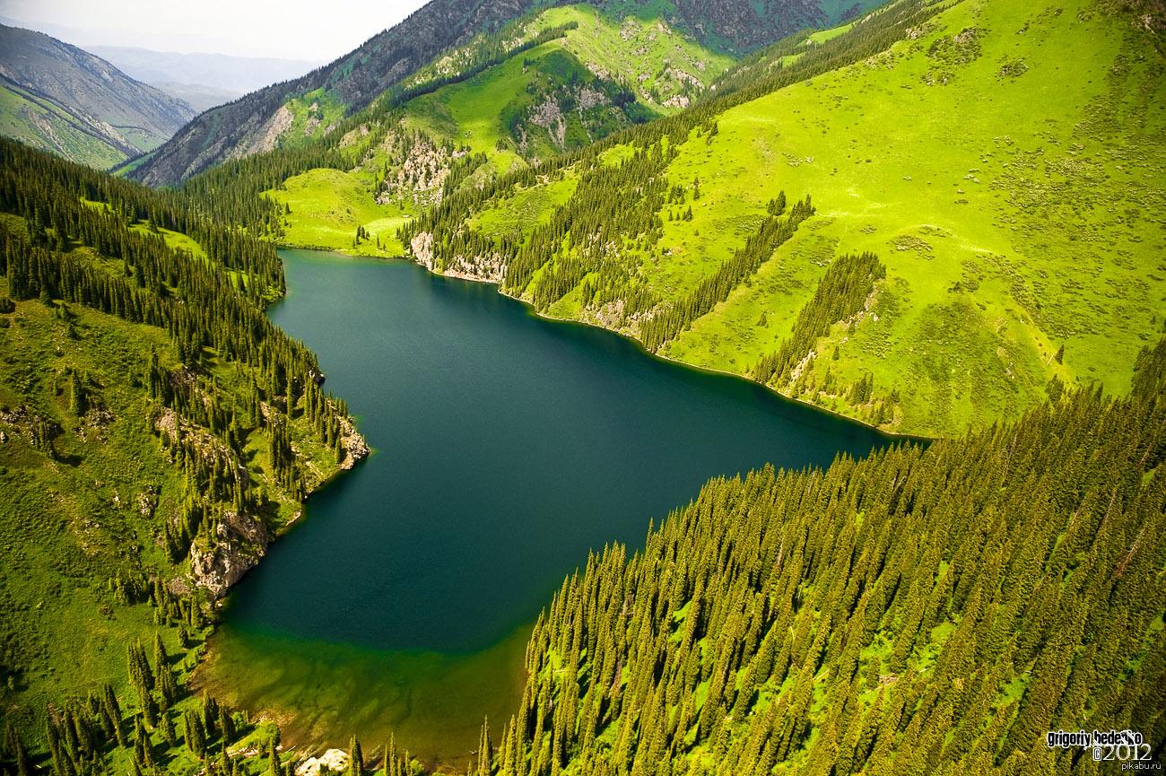 рынке сервисных необыкновенный казахстан природа фото созревающие всего три