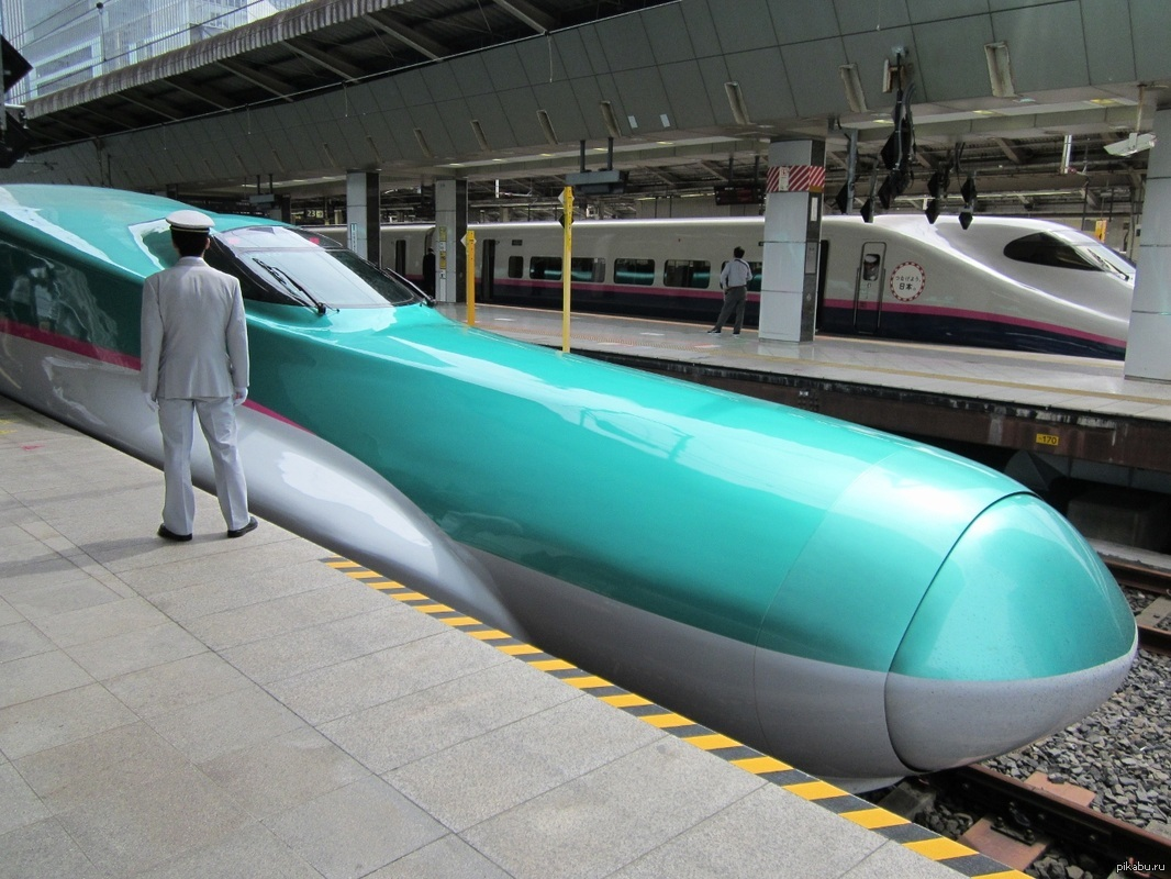 самые крутые поезда мира фото этом сообщает пресс-служба