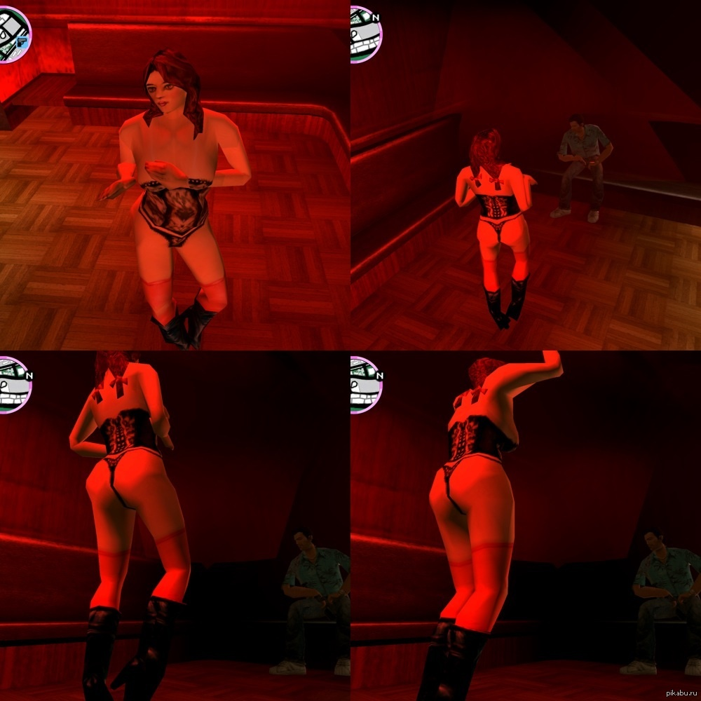 Gta 4 код на проституток