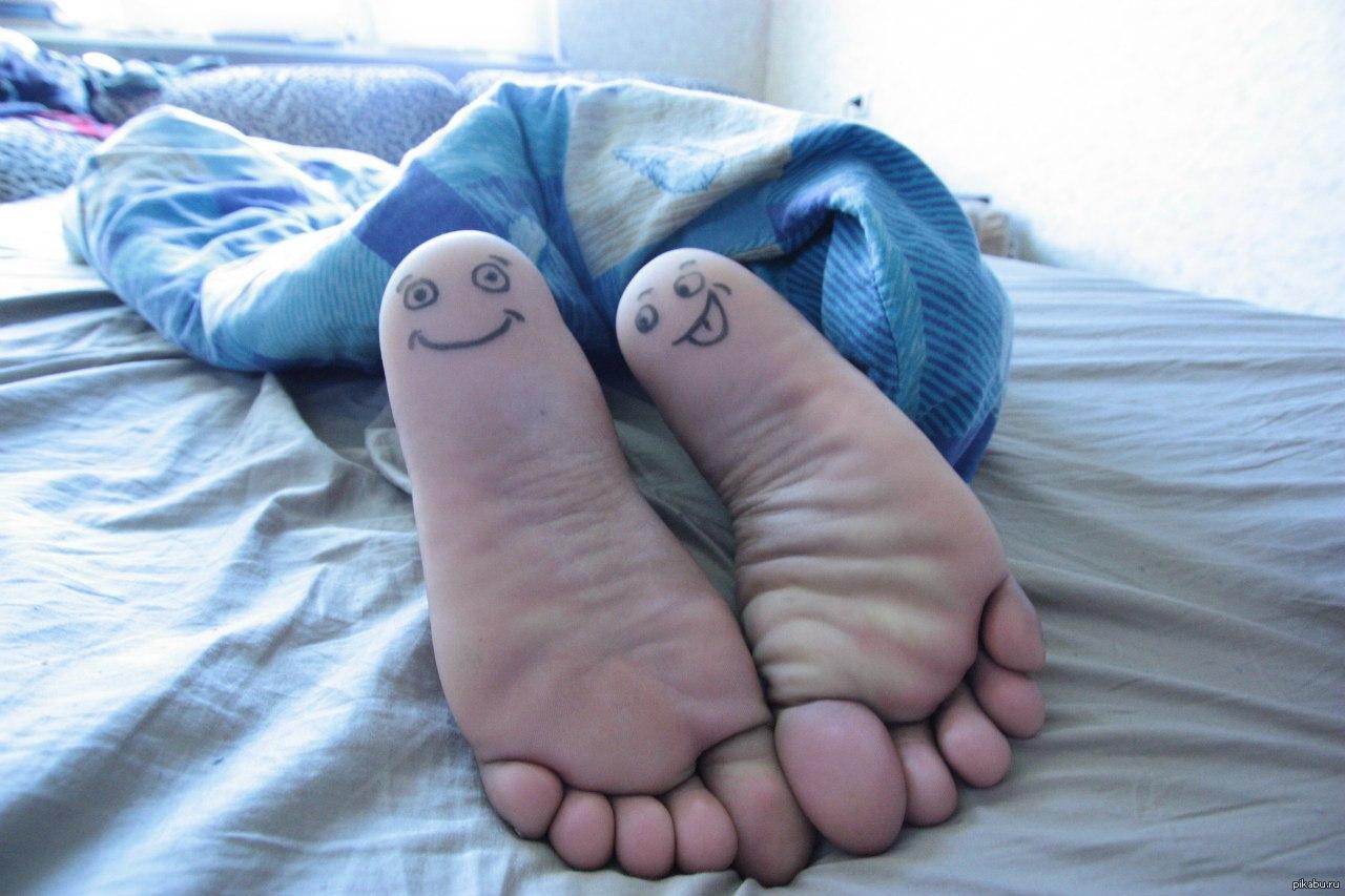 Ступни ног картинка смешная