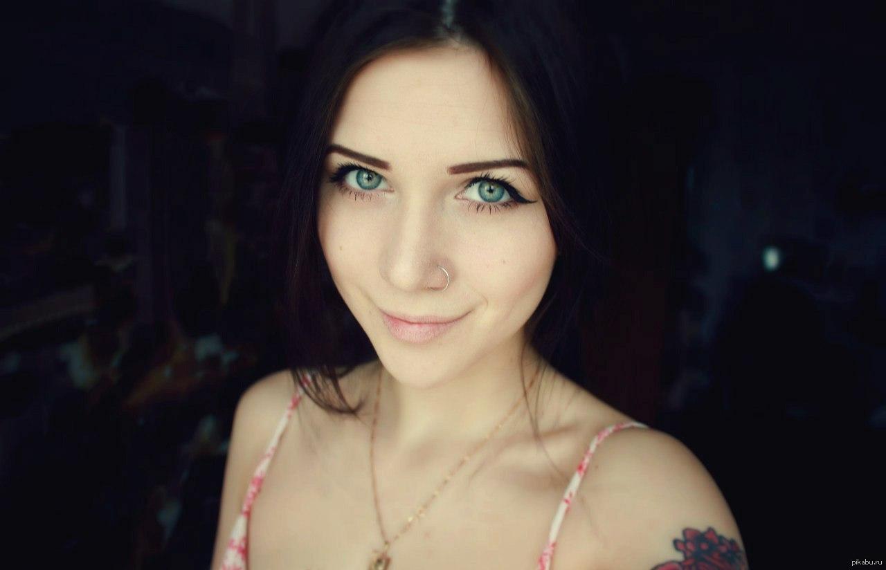 картинка для девушки красивая