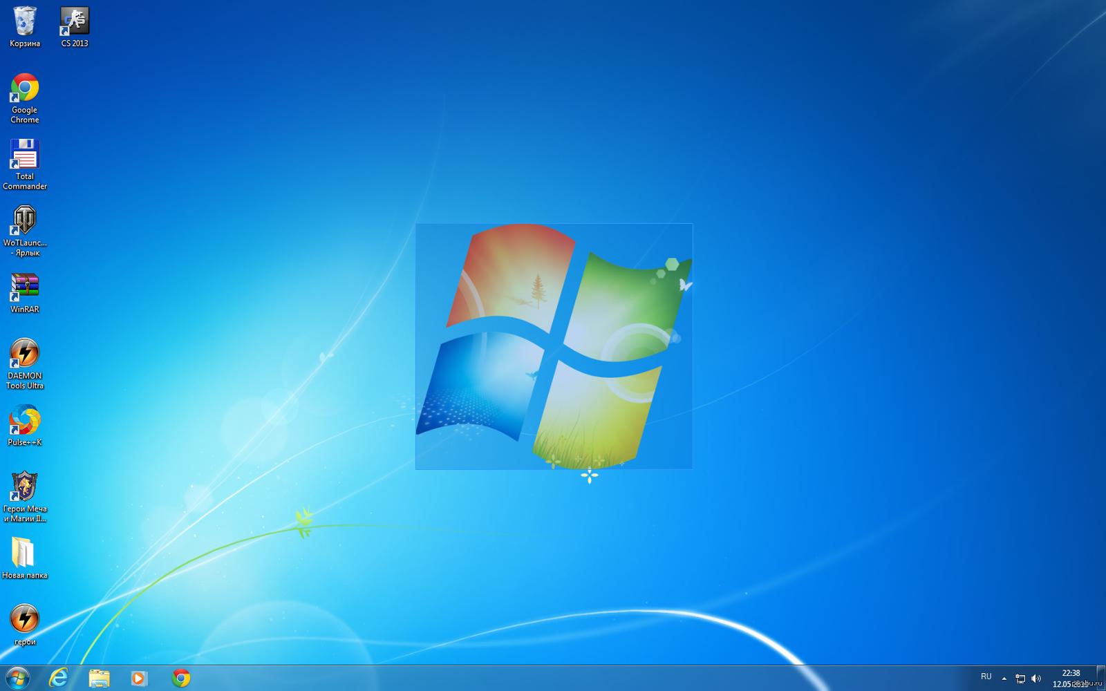 Обои Для Рабочего Стола Для Игры Windows