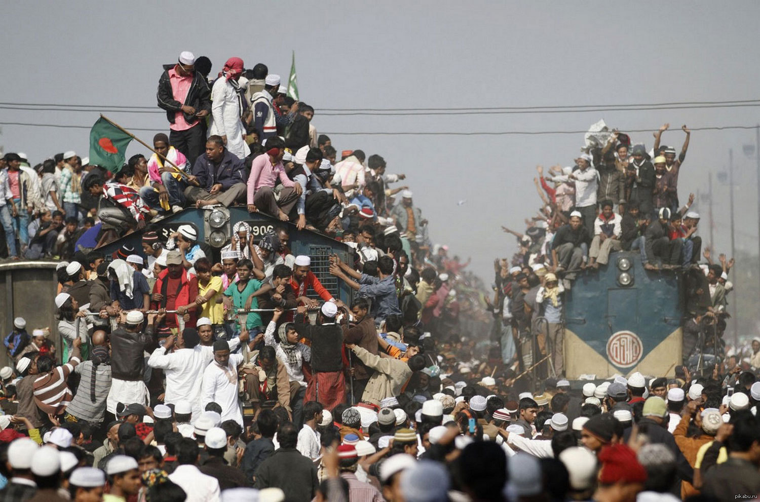 effect of population explosion on the