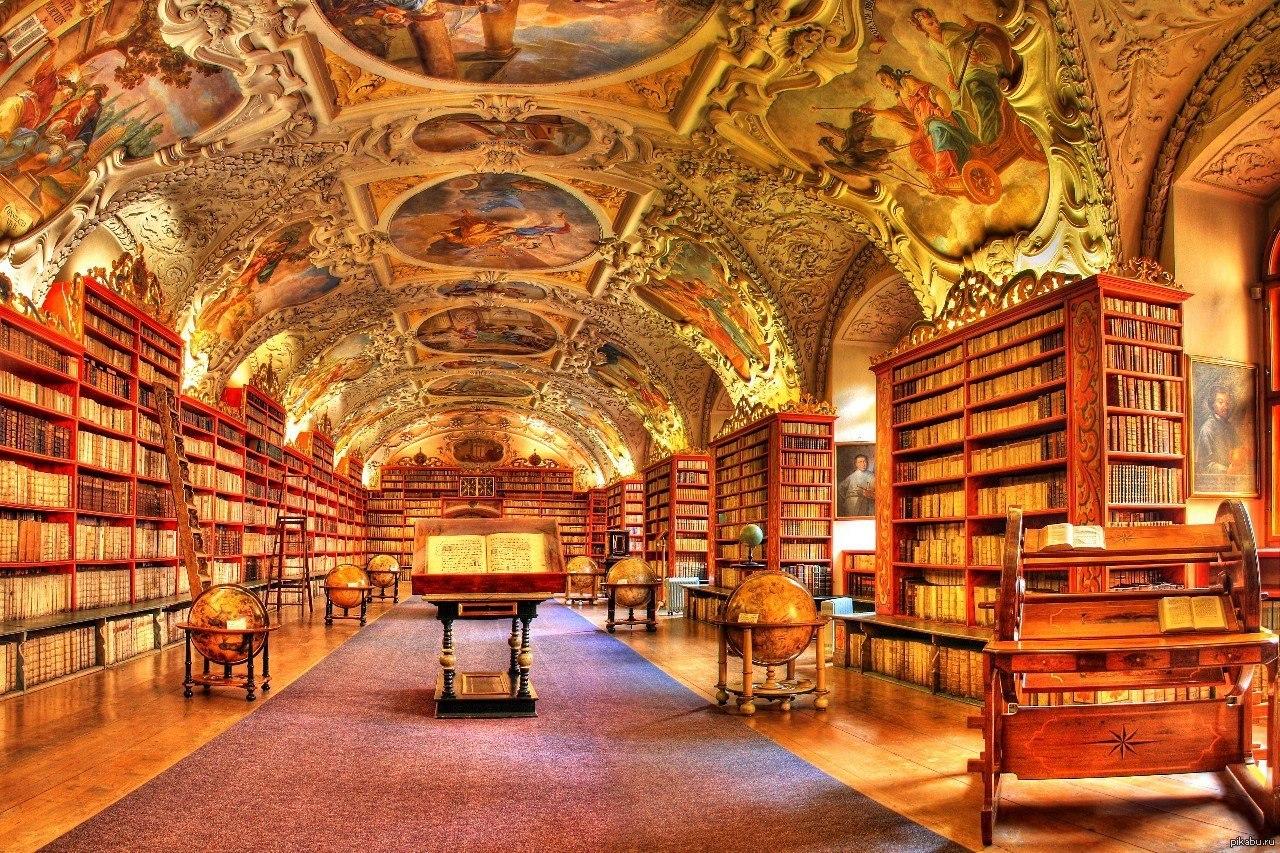 жилах картинки старинных библиотек смешных