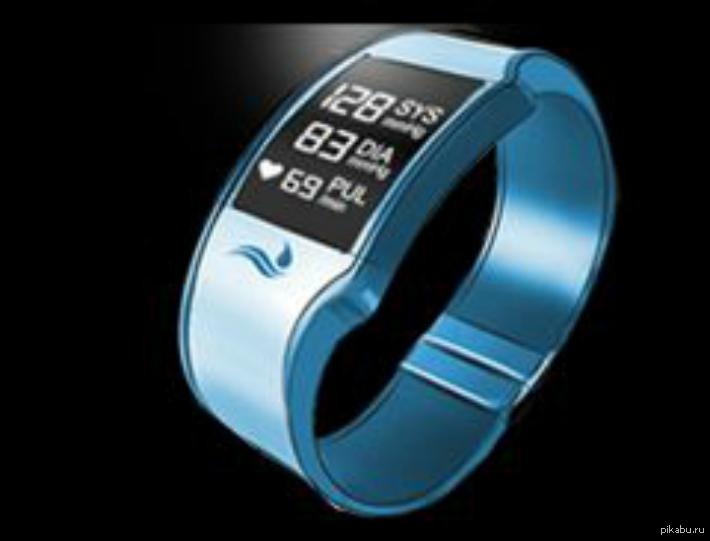 купить часы с тонометром наручные