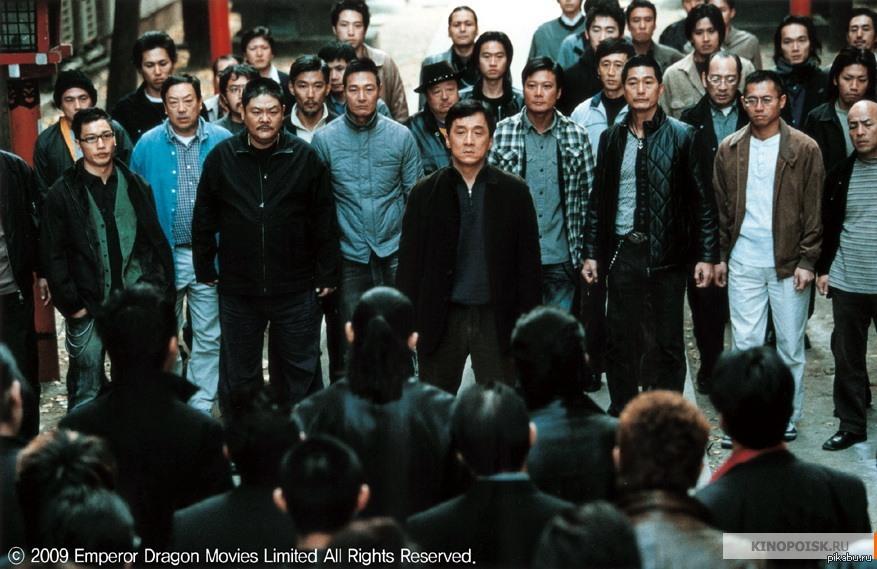 В каких фильмах джеки чан не дрался фильм ван дамма про клон
