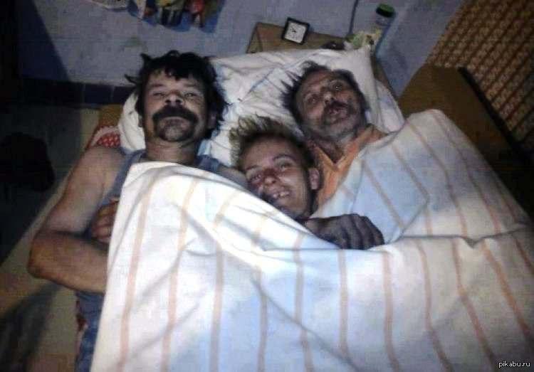 семья спокойной ночи картинки