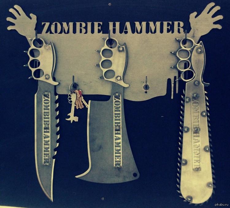 Как сделать костюм зомби своими руками - Ручная работа 44