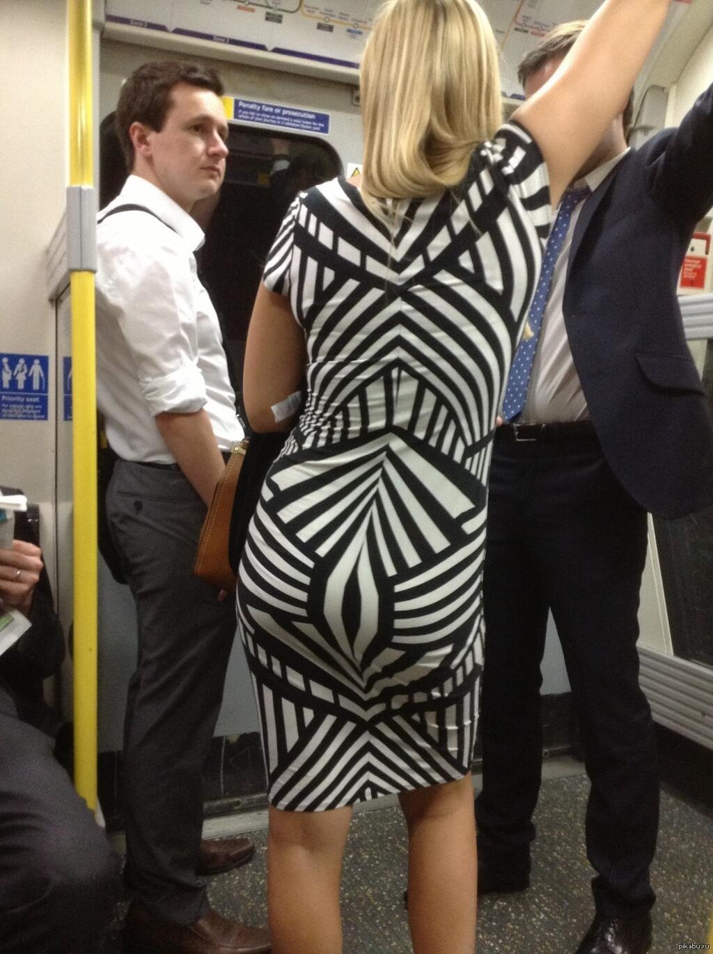Прикол картинка платье