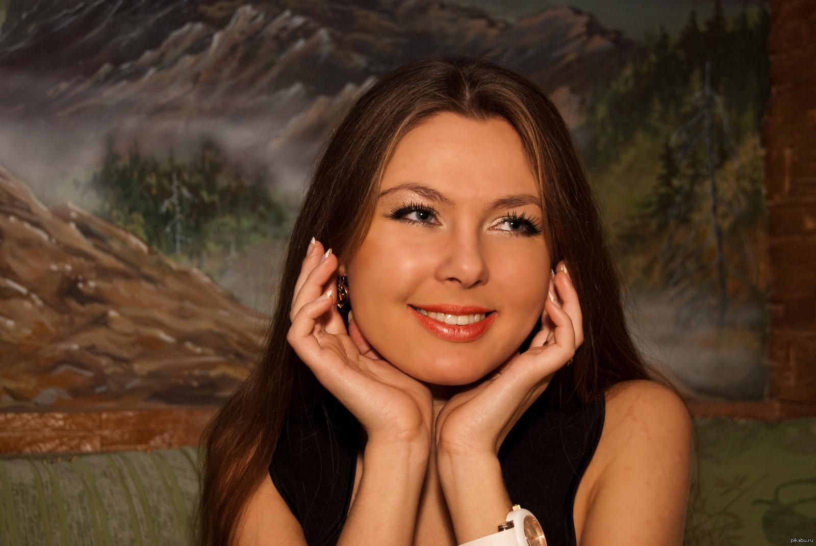 Катя веб модель высокооплачиваемая работа для девушек симферополь