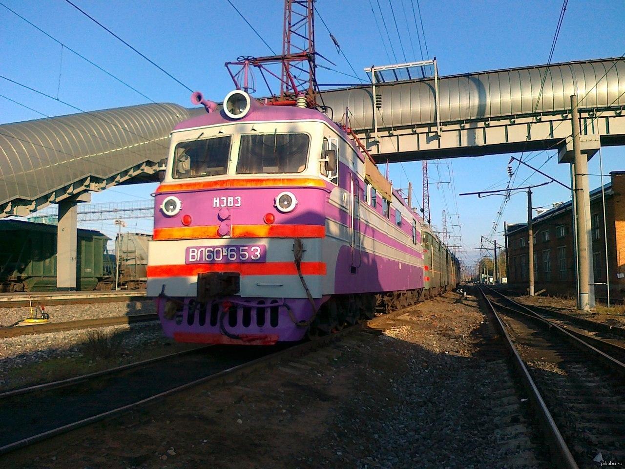 Картинки розовый поезд