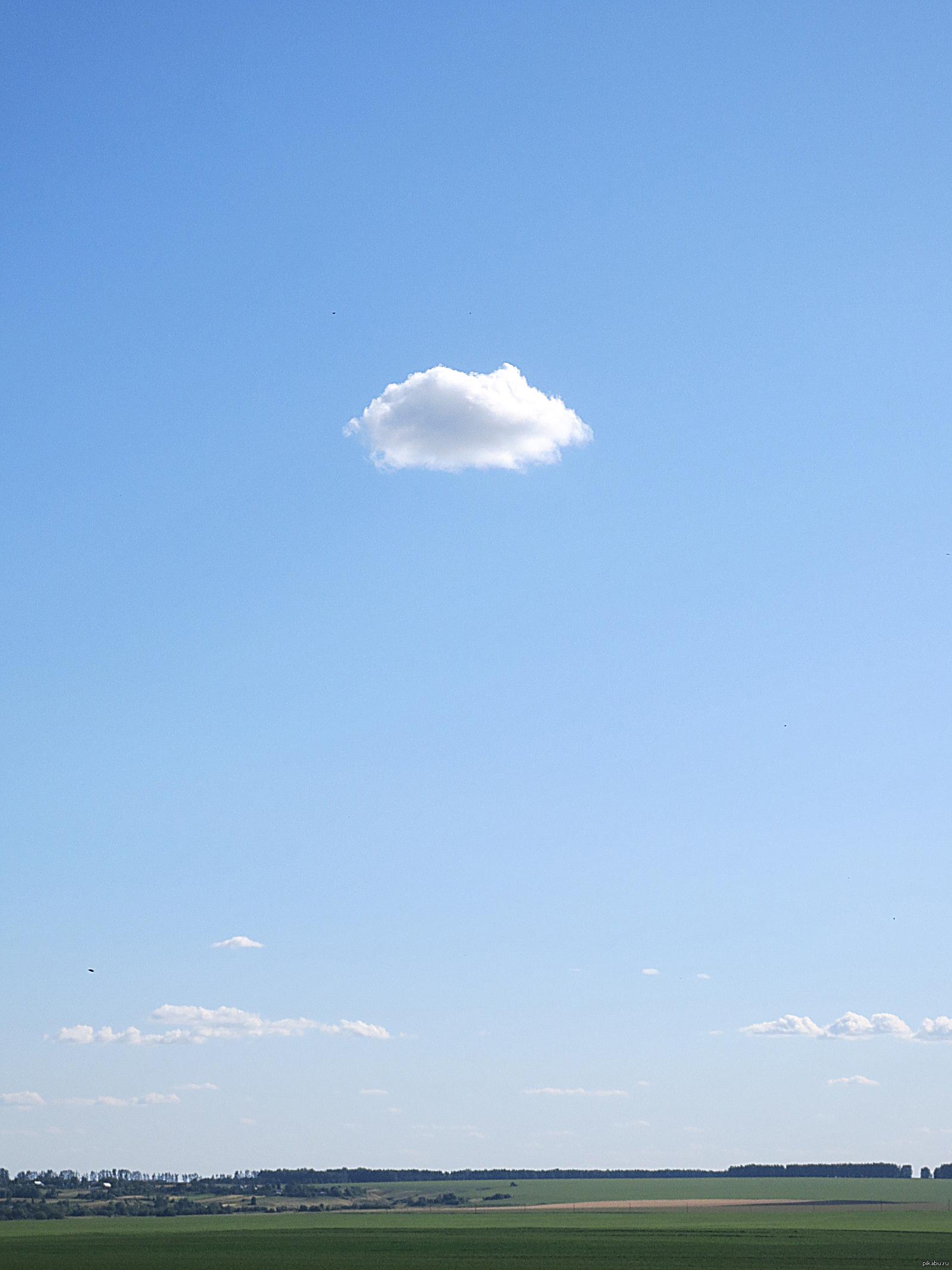сразу картинки мелкие облака оставил поклонникам никакого