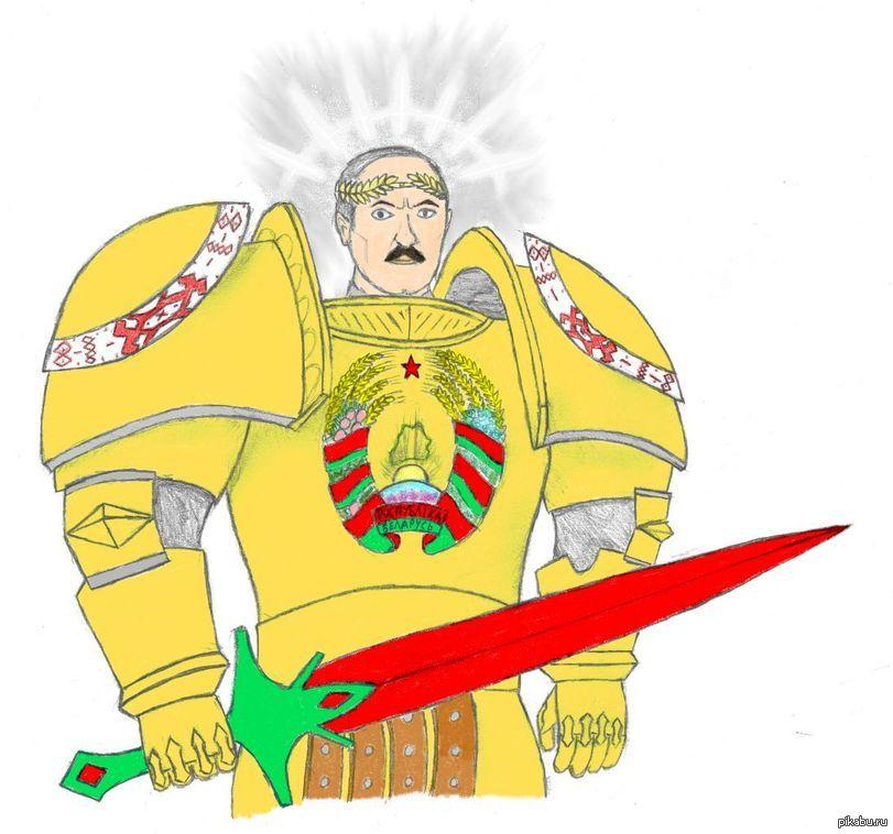 Юмористические картинки про императора