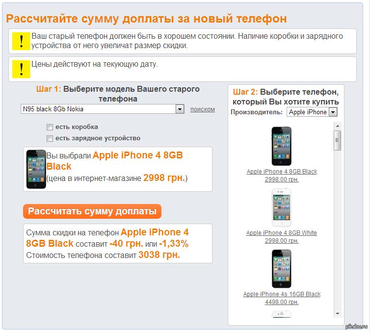 iphone 4s днепропетровск цитрус