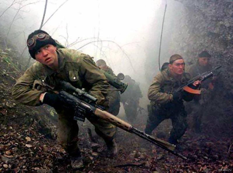 рассказы про спецназ гру в чечне Липецкая область, Лев-Толстовский