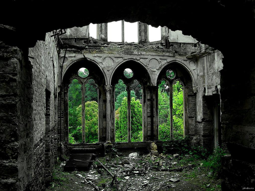 руины скачать через торрент - фото 7