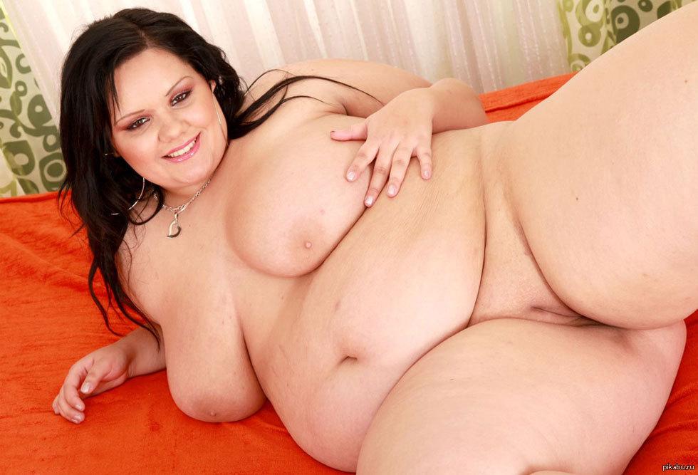 фото очень красивые голыи толстушки