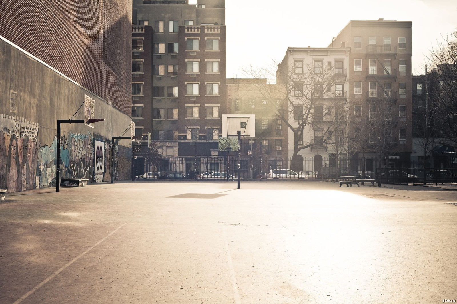 pics inner city - HD1920×1200