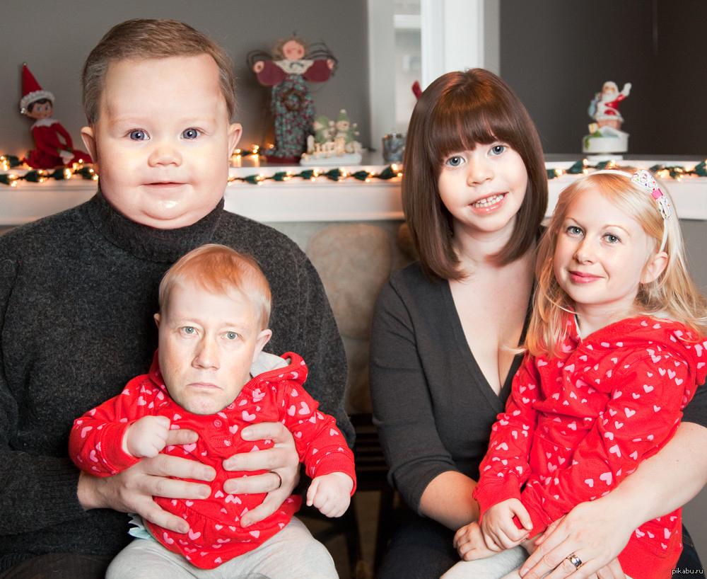 Семейное фото моей жены фото 271-892