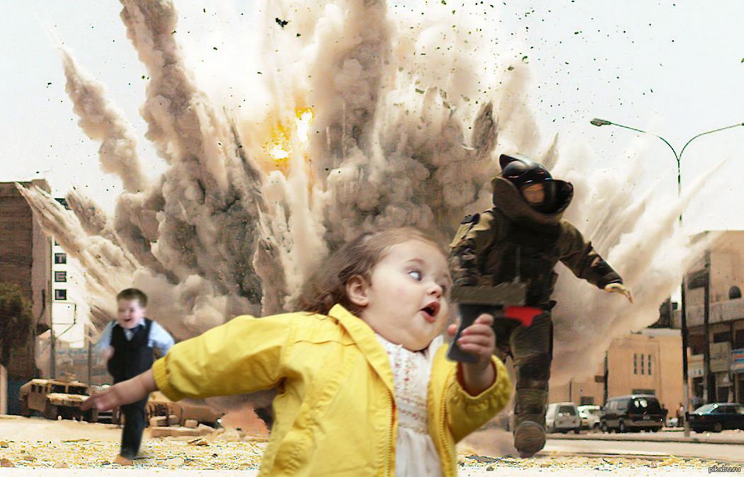 Картинка про, прикольные картинки про взрывы