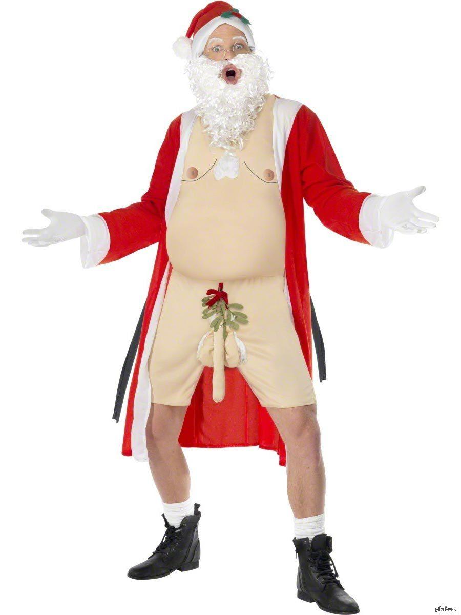 Santa cock #10