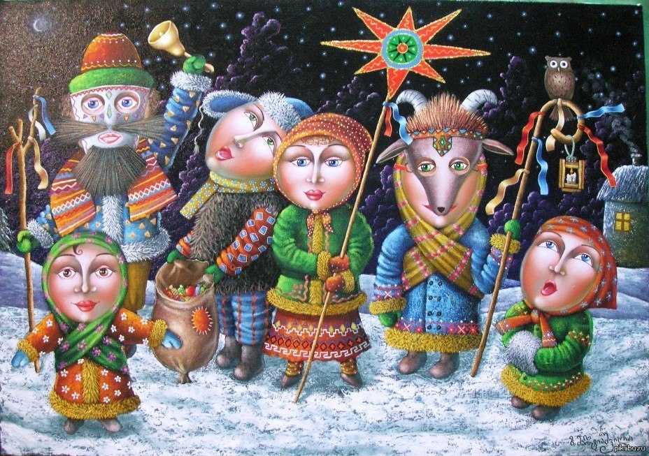 """ukrainian christmas date After ukraine gained its independence in 1991, christmas day was made a public holiday many ukrainian christmas traditions are based on pre-christian pagan customs the ukrainian christmas festive days according to the julian calendar, start on 6 january, christmas eve, and end on 19 january, """"jordan"""" or epiphany."""