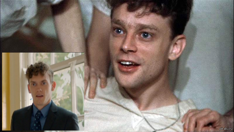 billy bibitt clinical interview Film role as the stuttering mental patient billy bibbit in one flew over the cuckoo's nest (1975) an interview with brad dourif.