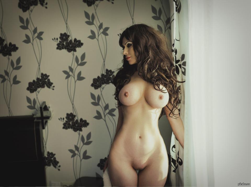 Красивые фигуры девушек голые самые 13