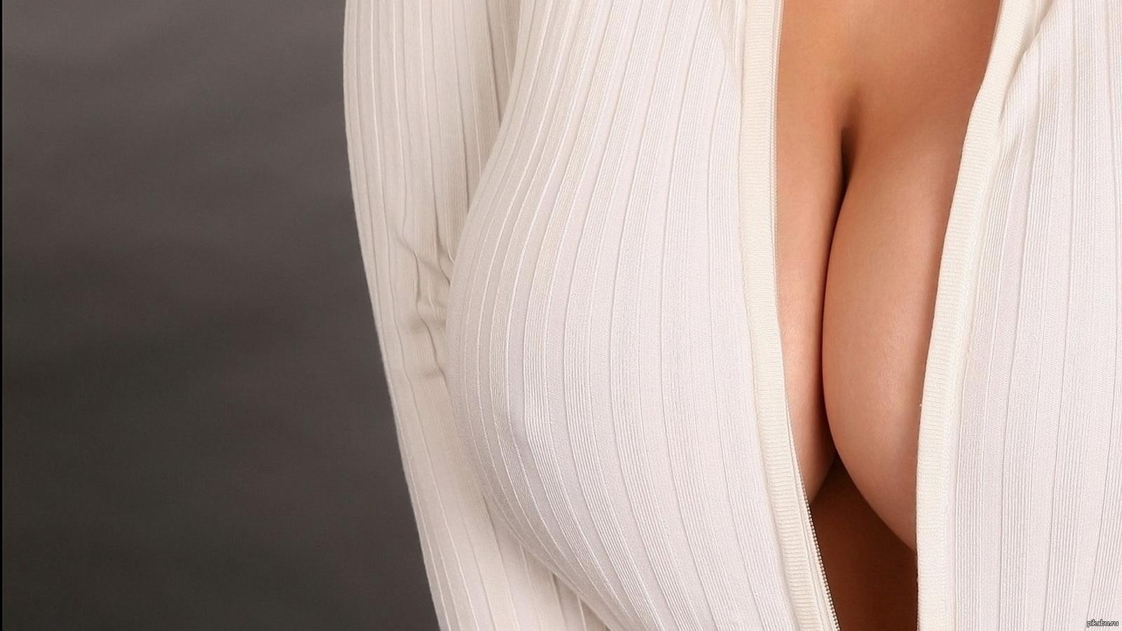 женская грудь профессиональное фото
