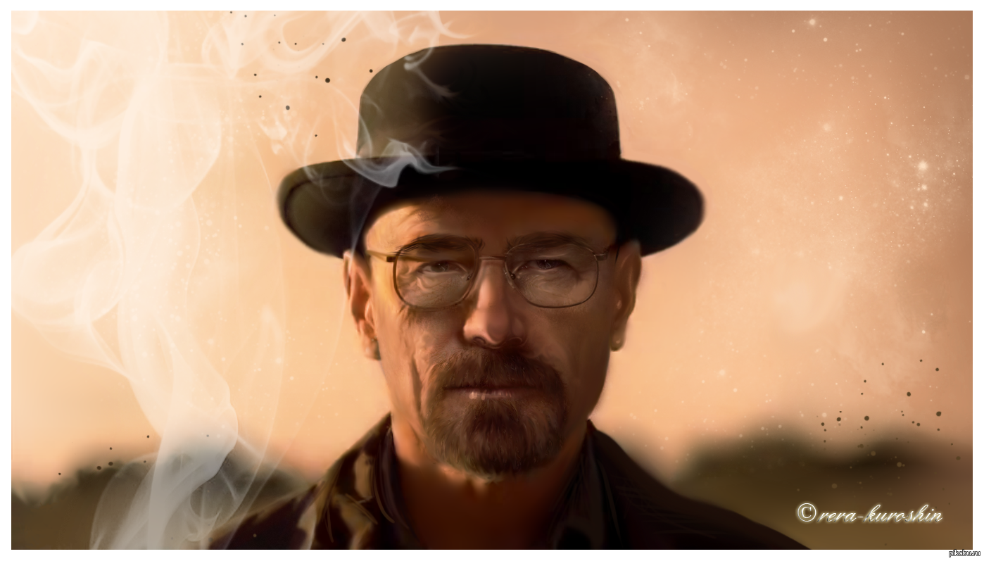 walter white essay 'breaking bad' reactions and why walt's no hero  many people have a great deal invested in thinking walter white, in the final analysis, is a hero  first-person essays, features.